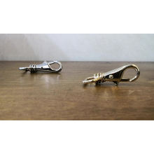 HOT Fashion Design Zinc Alloy Coat Vintage Metal Hook